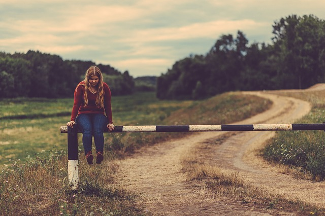 More than a phase: Symptoms of depression in teens