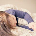 sleep routine for children