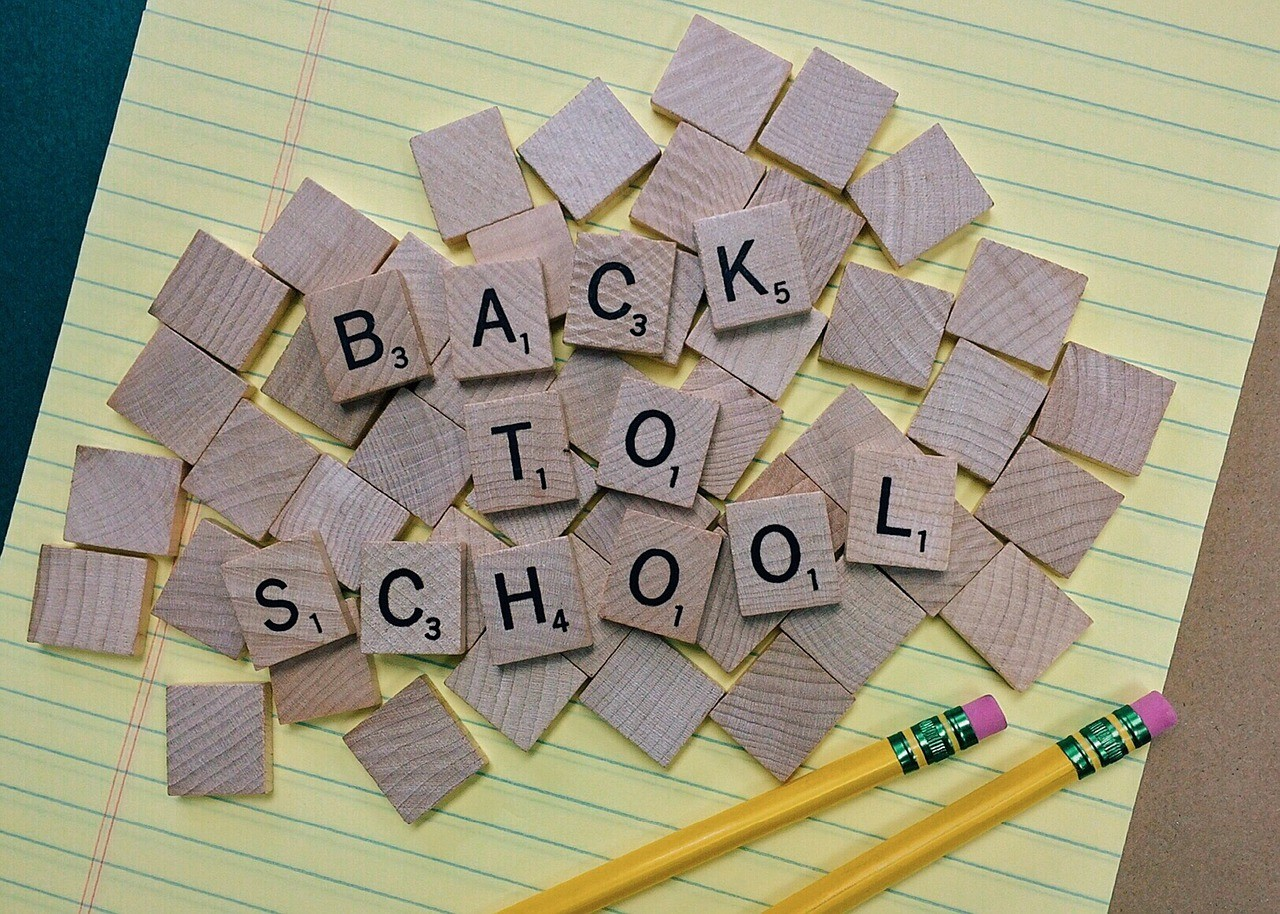 Back to School Help: How to Make a Smooth Transition from Summer