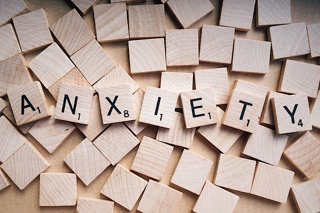effects of anxiety in childhood