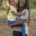 role modeling self esteem for your daughter