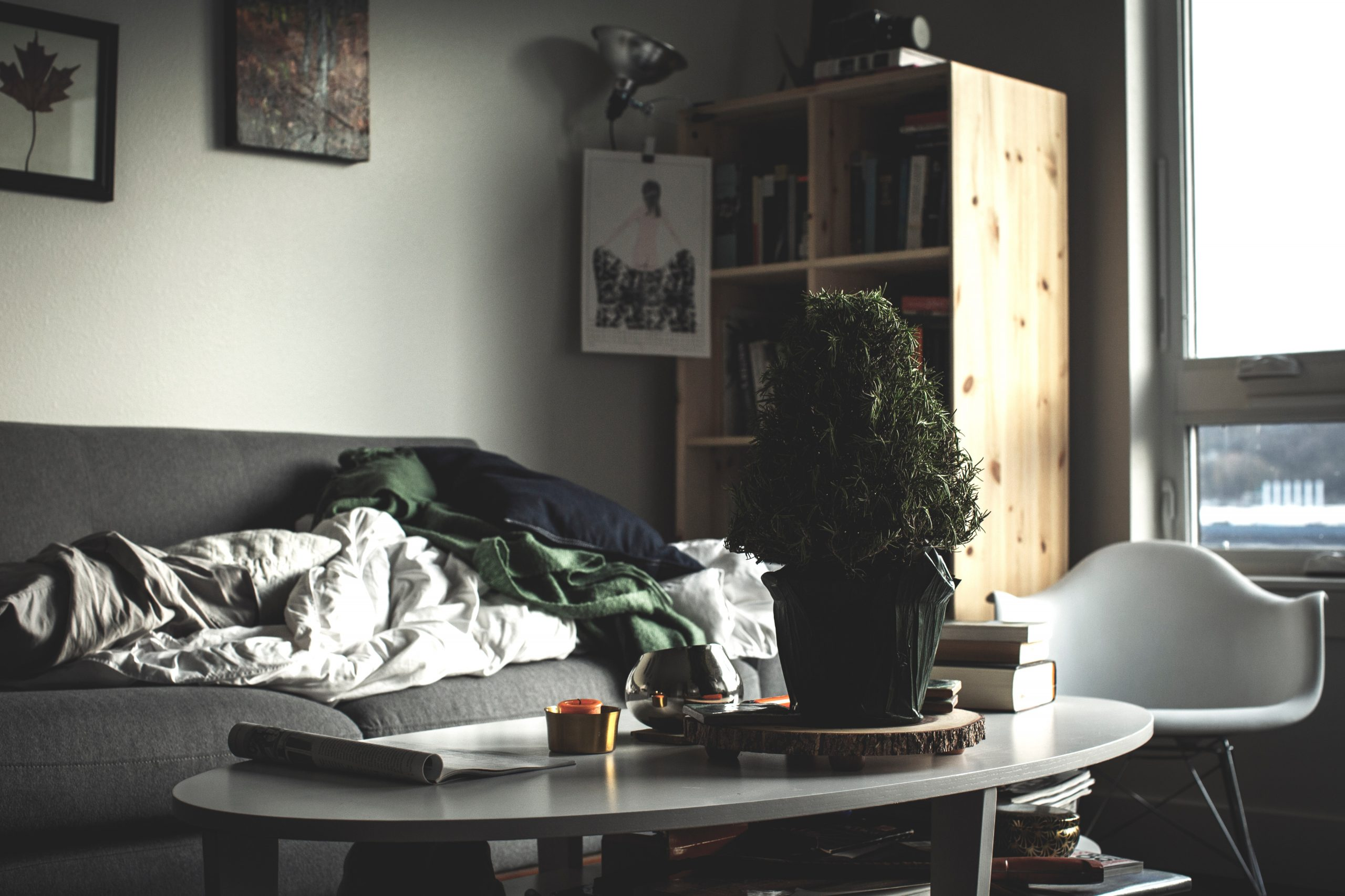 My Daughter Refuses to Clean Her Room: Is She Depressed (or Defiant)?
