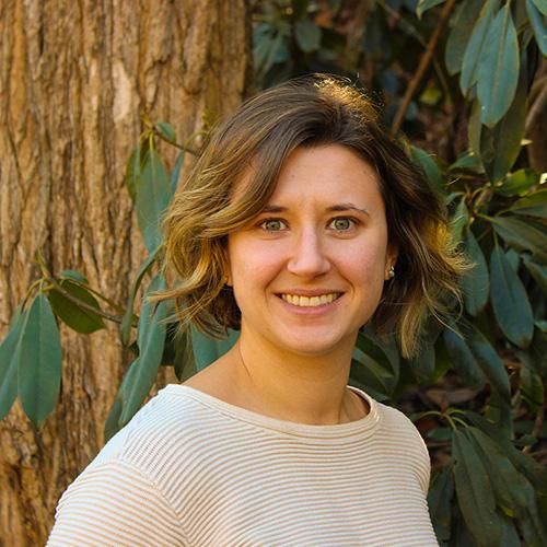 Tabitha Salyer, MA, LCHMC, NCC