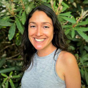Jennifer-Rae Negron, MA, NCC, LPCA