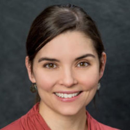 Dr. Sarah Wells